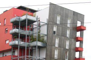 Defontaine Construction - Les Tilleuls St Herblain